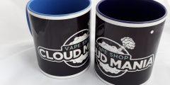 Печать на чашках для магазина