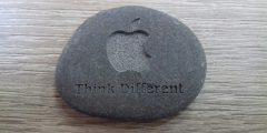 Камень за пазуху программисту:)