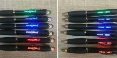 Ручка-фонарик