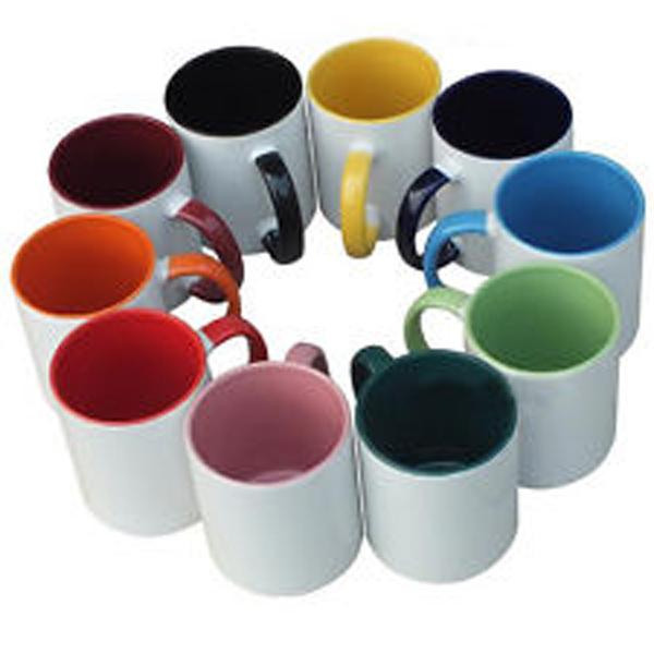 чашки для сублимационной печати