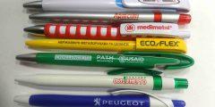 УФ печать на разного вида ручках