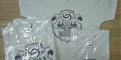 Печать на футболках для всей семьи