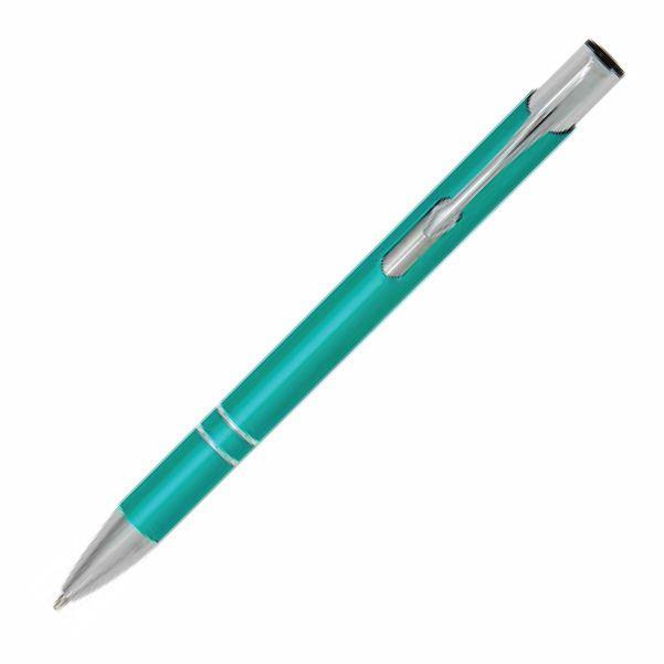 Ручка кулькова, металева Cosmo