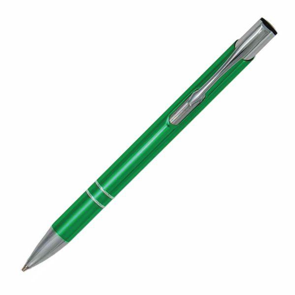 Ручка кулькова, металева Cosmo slim