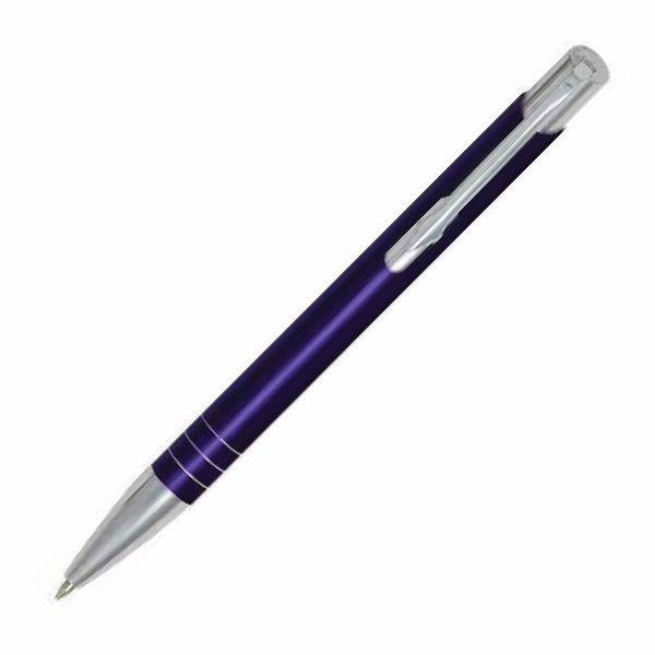 Ручка кулькова, металева Mooi