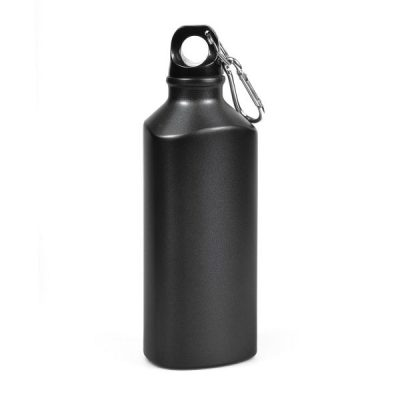 Бутылка металлическая 600 мл Sprint