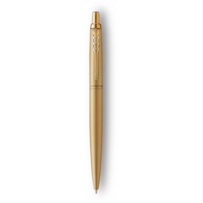 Ручка шариковая Parker Jotter XL Monochrome Gold