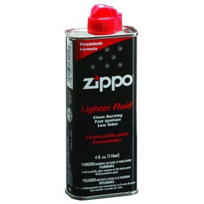 Топливо для зажигалки ZIPPO 125мл